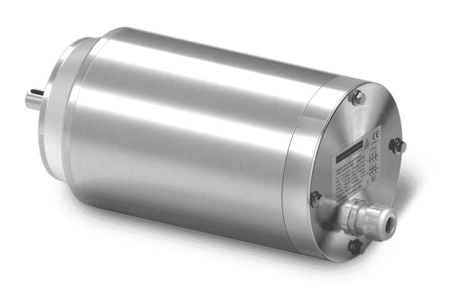 APM Series Premium Aluminium Motors