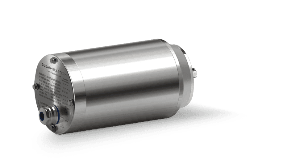 SPM Series Premium Stainless Steel Motors