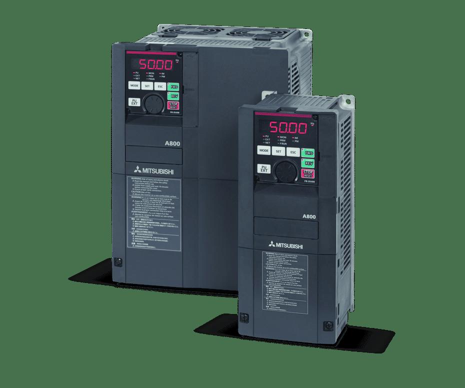 FR-A800 Series Drive