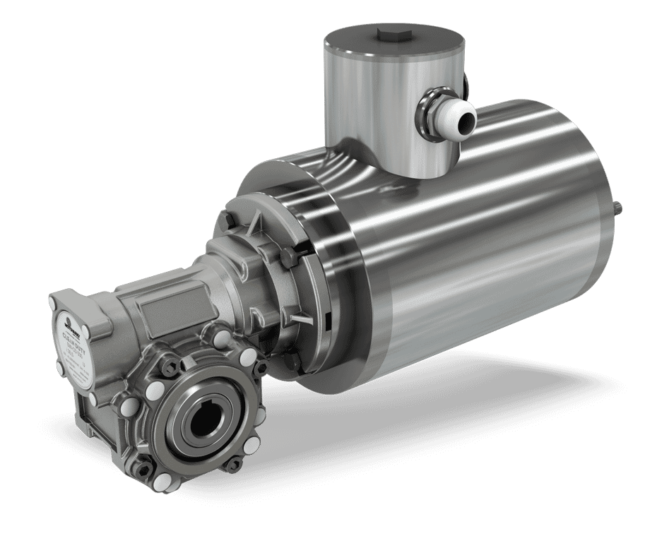Clean Duty Gearboxes