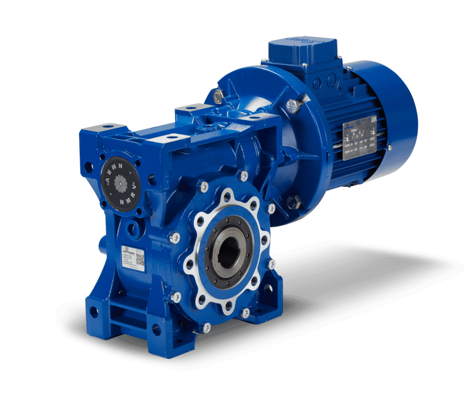 Worm & Helical Worm Gearboxes