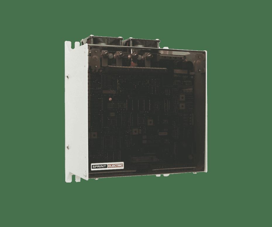 SL Series Analog DC Drives