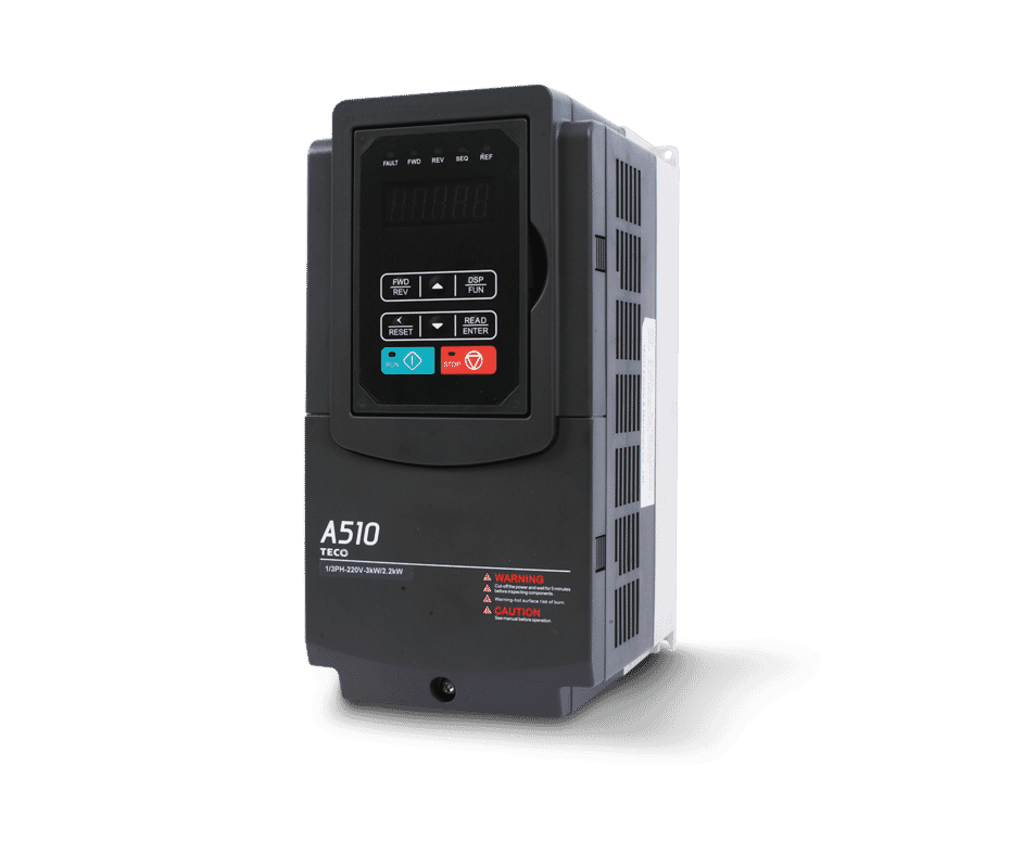 A510 Premium Vector Variable Speed Drive