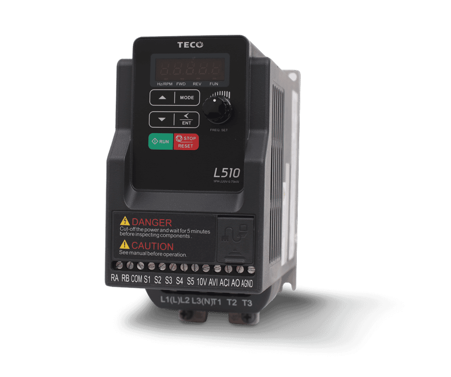 L510 Cost Effective Variable Speed Drive
